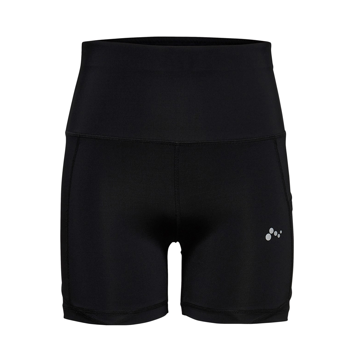 onpmadge hw shape up training short 15170182 only play sport broek black