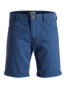 Jack & Jones Korte broek JJIRICK JJORIGINAL SHORTS WW 01 12146165 True Navy
