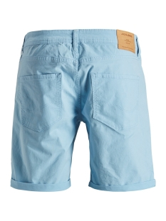 jjirick jjoriginal shorts ww 01 12146165 jack & jones korte broek airy blue