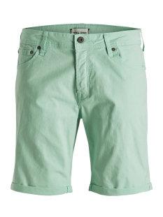 Jack & Jones Korte broek JJIRICK JJORIGINAL SHORTS WW 01 12146165 Lichen