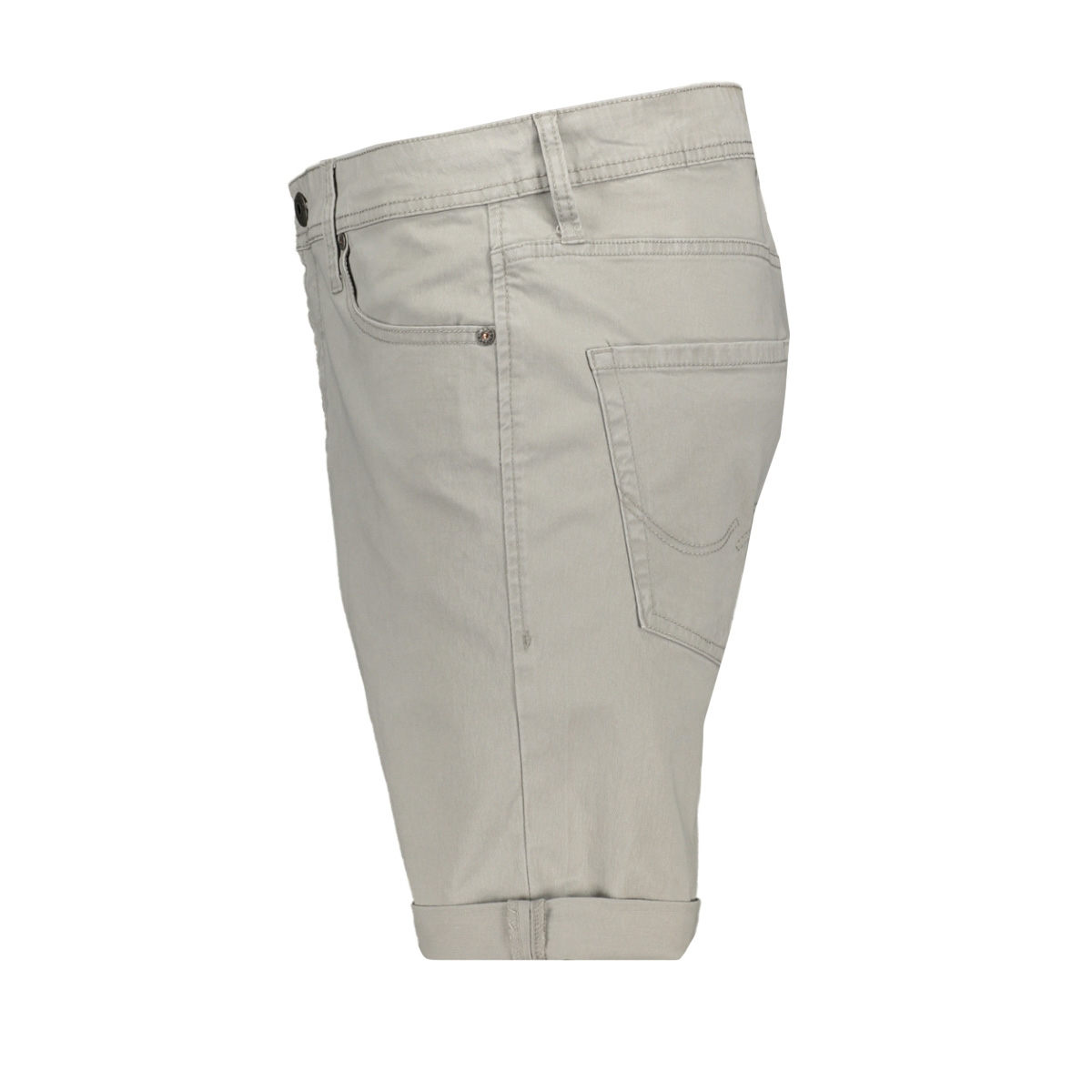 jjirick jjoriginal shorts ww 01 12146165 jack & jones korte broek limestone