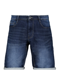Tom Tailor Korte broek JOSH DENIM SHORT 1007959XX10 10282