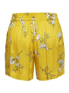 jdykenya shorts wvn 15174486 jacqueline de yong korte broek lemon/cloud dancer