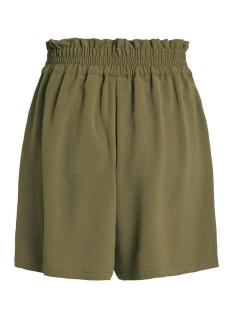 virasha hw shorts pb/ki 14052030 vila korte broek dark olive
