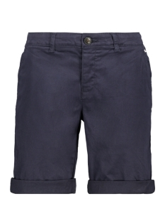 Superdry Korte broek CHINO CITY SHORT G71118NT MIDNIGHT NAVY