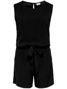 Jacqueline de Yong Jumpsuit JDYSTAR S/L PLAYSUIT WVN FS 15171500 Black