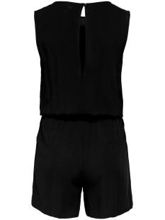 jdystar s/l playsuit wvn fs 15171500 jacqueline de yong jumpsuit black