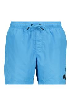 swimshort 81008 gabbiano korte broek blue
