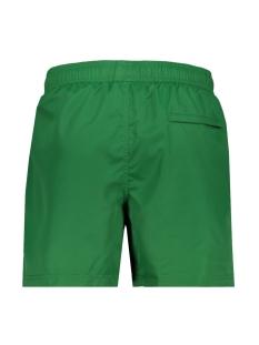 swimshort 81008 gabbiano korte broek green