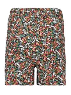 onlnoora shorts jrs only korte broek black/neon summer
