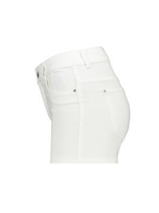 onllaney reg striped shorts pnt 15179192 only korte broek white