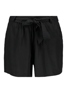 Only Korte broek ONLFCHILLI LIFE SHORTS WVN 15180668 Black