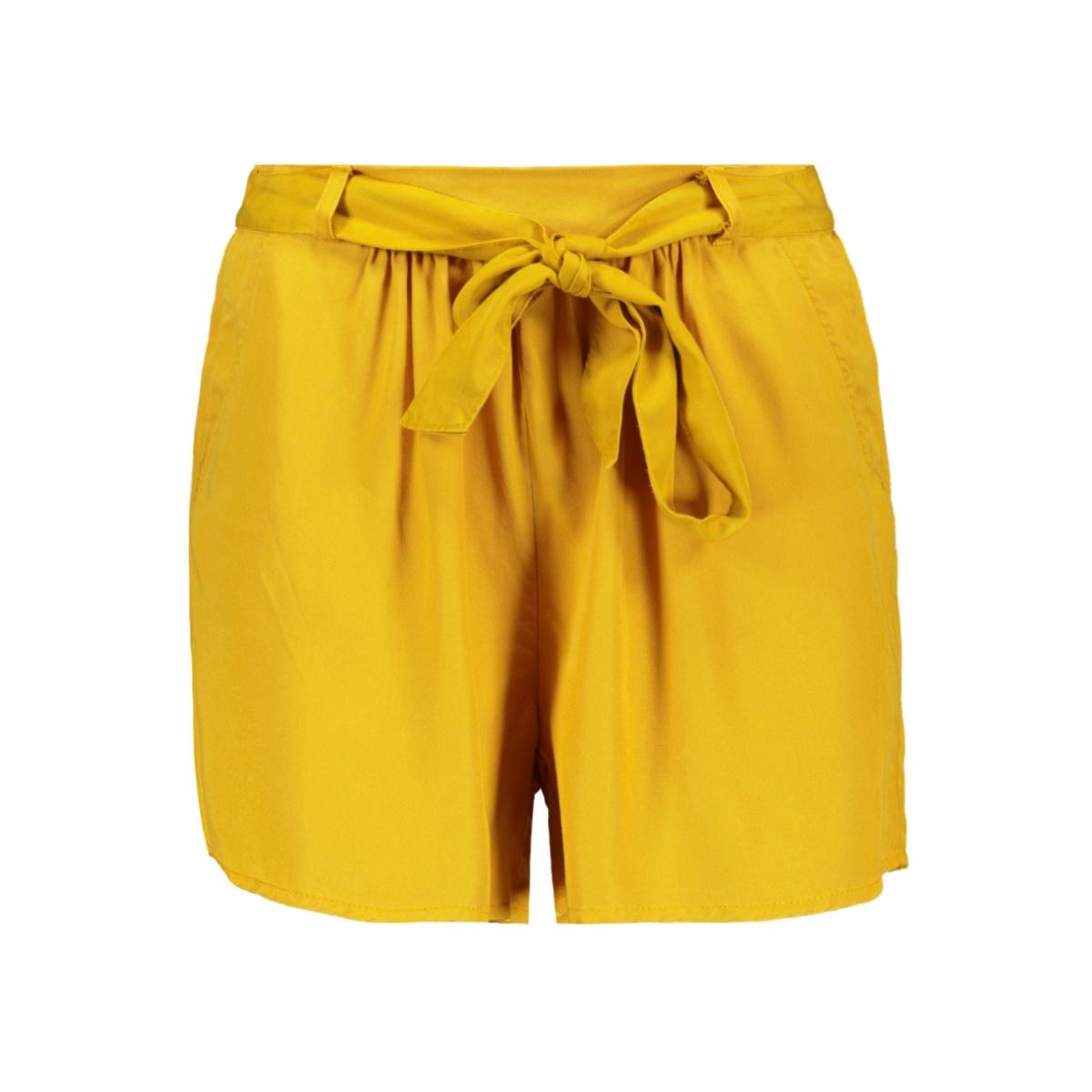 onlfchilli life shorts wvn 15180668 only korte broek golden yellow