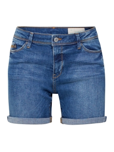 Esprit Korte broek DENIM SHORT MET STRETCH 049EE1C001 E902