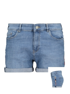 Esprit Korte broek DENIM SHORT MET STRETCH 069EE1C009 E903