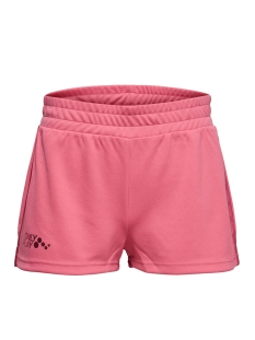 Only Play Sport short ONPJACEY SWEAT SHORTS 15170260 Pink Lemonade