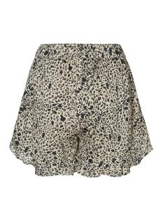 nmscarf nw shorts x6 27009358 noisy may korte broek black/aop
