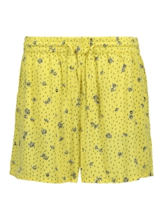 Saint Tropez Korte broek WOVEN SHORTS U5913 2125 FREESIA