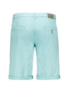 garment dyed short 908110386n no-excess korte broek 125 seagreen