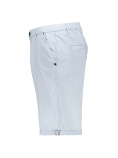 garment dyed short 908110386n no-excess korte broek 166 office blue