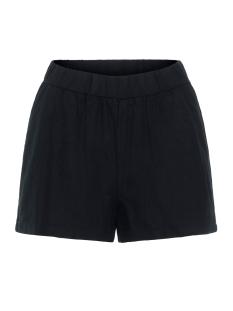 Vero Moda Korte broek VMANNA MILO SHORT SHORTS NOOS 10210179 Black