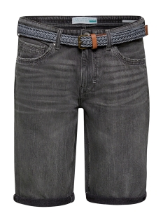 Esprit Korte broek DENIM SHORT 069EE2C004 E922
