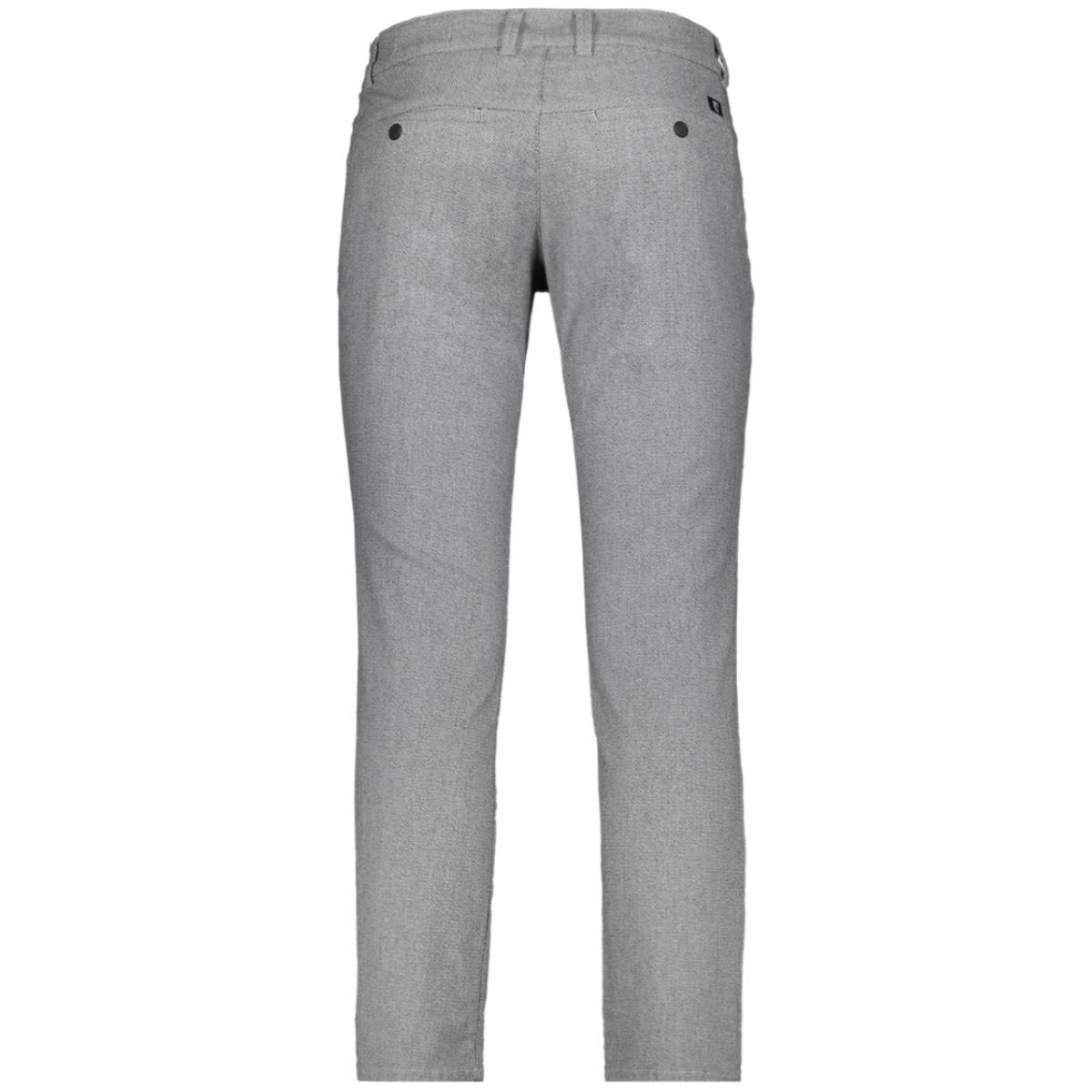 chino broek met karabijnhaak 1014634xx12 tom tailor broek 20322