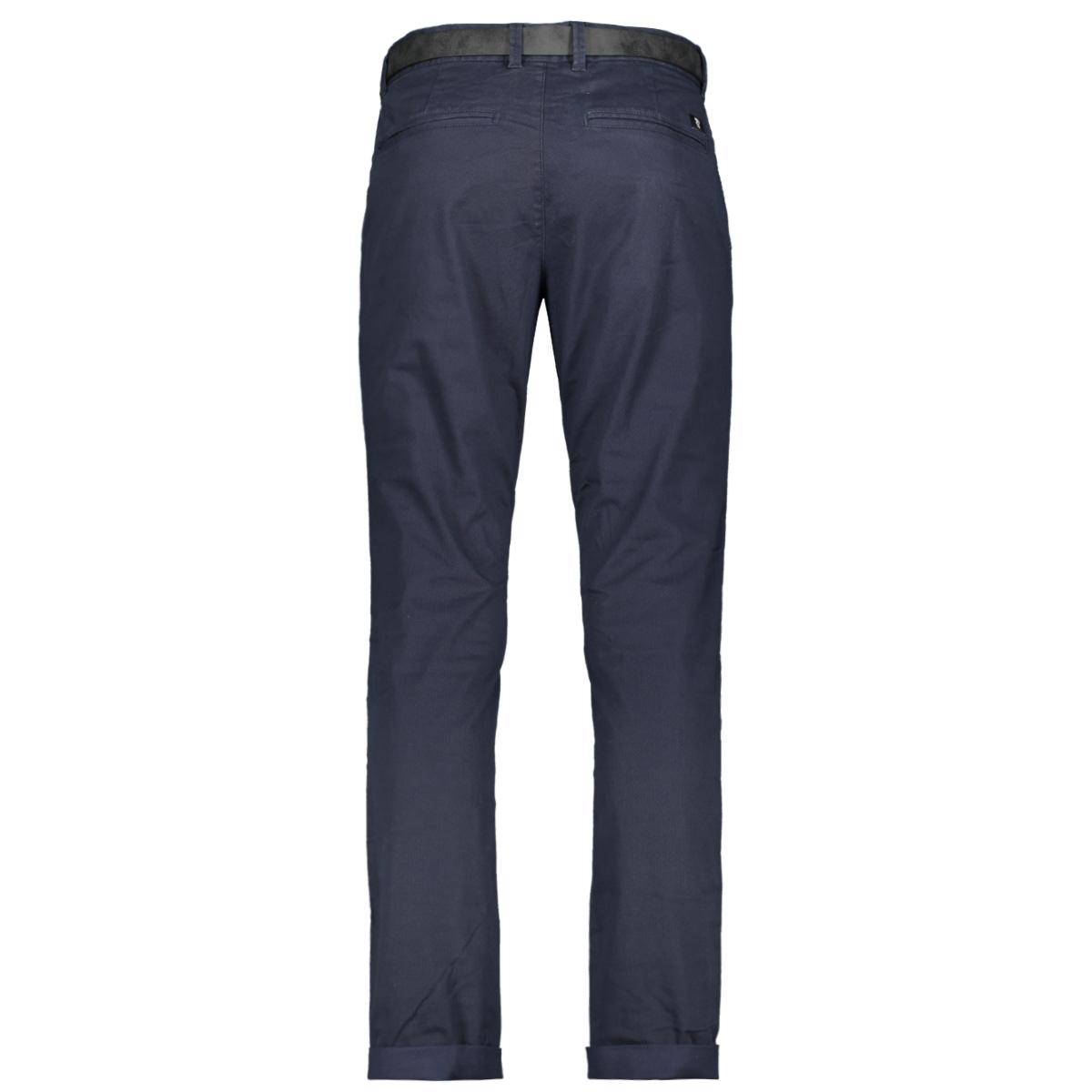 broek met grafische print 1018316xx12 tom tailor broek 20973