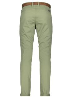 chino broek met riem 1008253xx12 tom tailor broek 18938