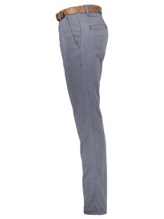getextureerde rechte chino 1016072xx12 tom tailor broek 21439