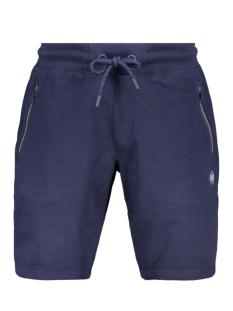 collective short m7110010a superdry korte broek rich navy