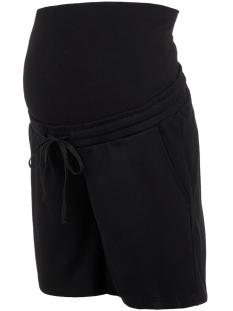 Mama-Licious Positie broek MLLIF JERSEY SHORTS A. 20011076 Black