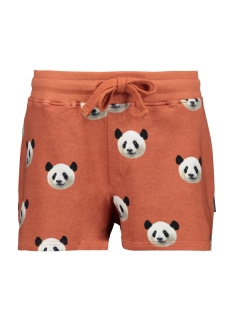 Snurk Korte broek SHORTS WOMEN LAZY PANDA