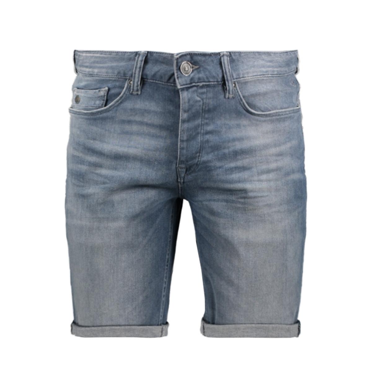 cope shorts grey blue comfort csh202213 cast iron korte
