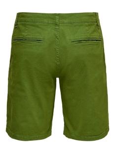 onsholm chino shorts  pk 2174 noos 22012174 only & sons korte broek cactus