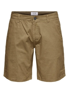 Only & Sons Korte broek ONSHOLM CHINO SHORTS  PK 2174 NOOS 22012174 KANGAROO