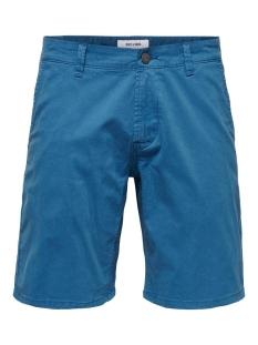 Only & Sons Korte broek ONSHOLM CHINO SHORTS  PK 2174 NOOS 22012174 DARK BLUE