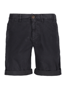 Superdry Korte broek CHINO SHORT M7110018A MIDNIGHT NAVY