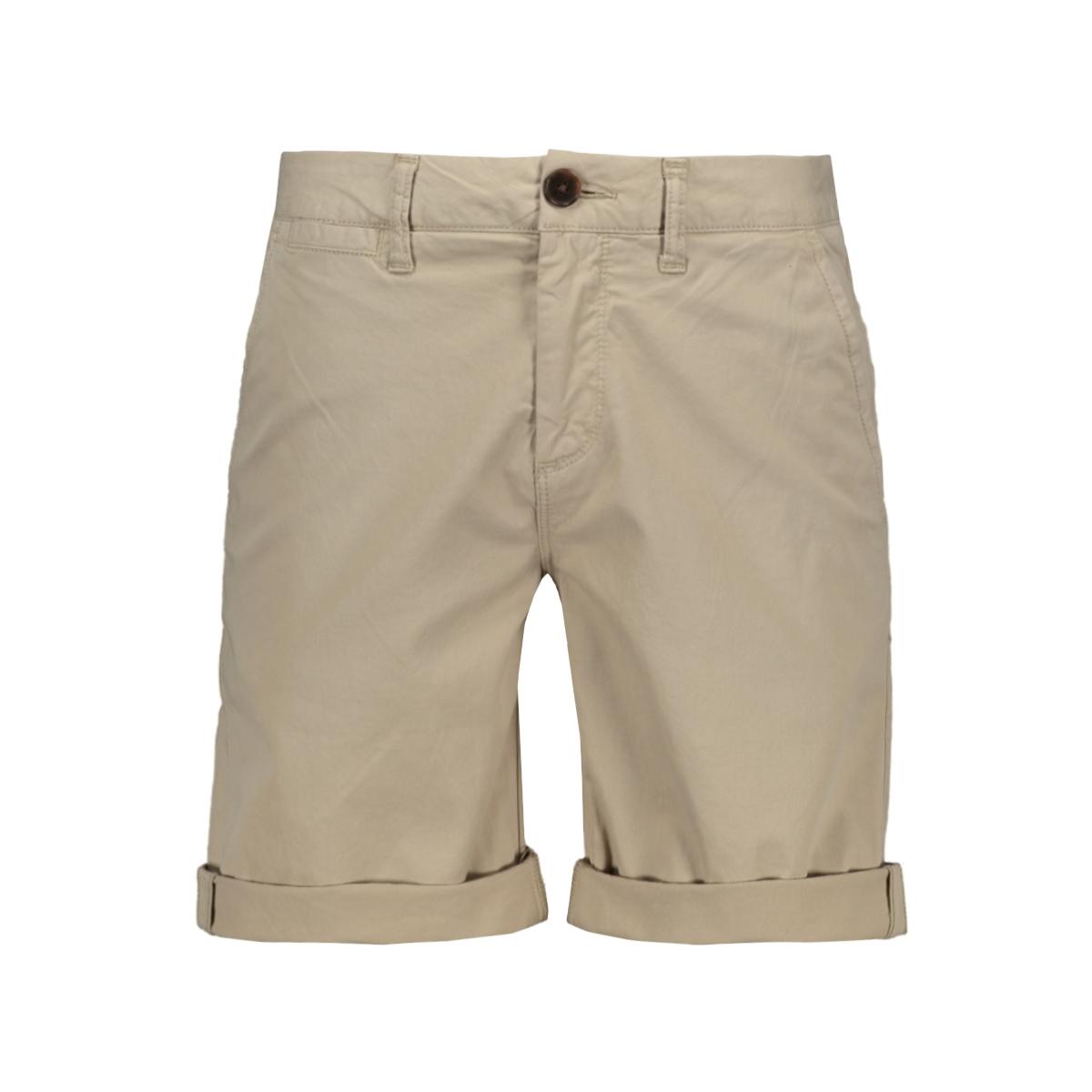 chino short m7110018a superdry korte broek sand dollar
