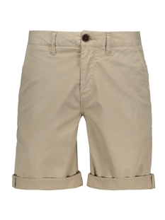 Superdry Korte broek CHINO SHORT M7110018A SAND DOLLAR