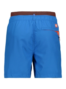 volley swim short m3010010a superdry korte broek weekend blue