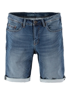 Garcia Korte broek SAVIO SLIM DENIM SHORTS 635 5294