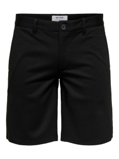 Only & Sons Korte broek ONSMARK SHORTS GW 3786 NOOS 22013786 Black