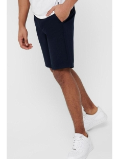 Only & Sons Korte broek ONSMARK SHORTS GW 3786 NOOS 22013786 Night Sky