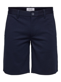 onsmark shorts gw 3786 noos 22013786 only & sons korte broek night sky