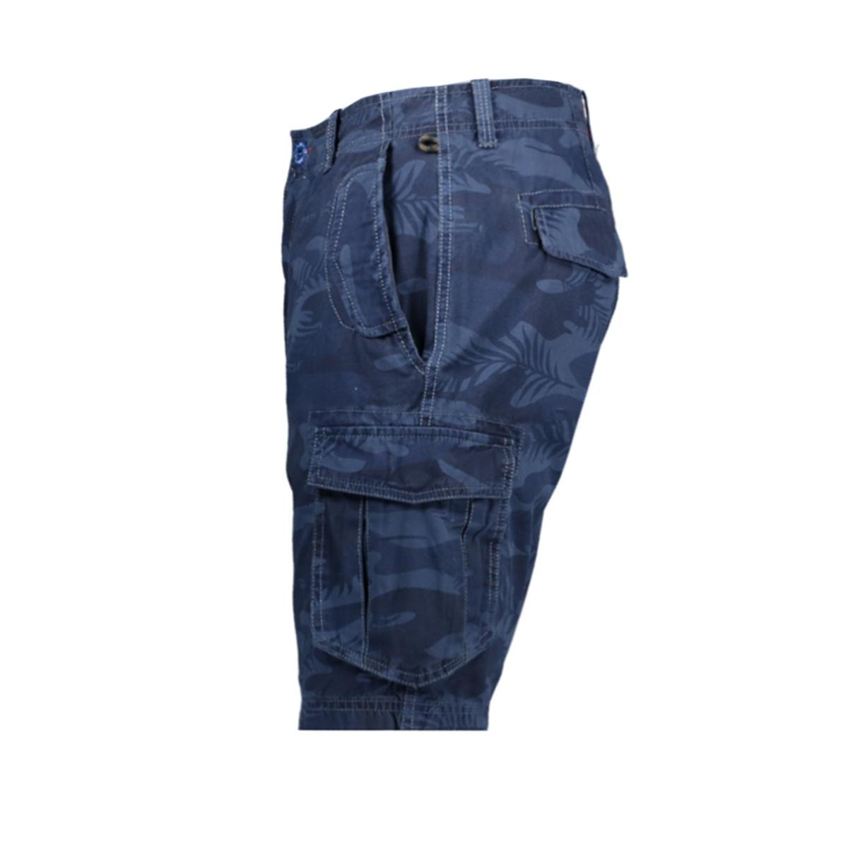 mine point 20cn636 nza korte broek 303 summer blue