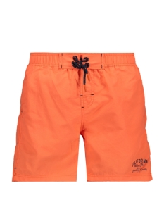 Cars Korte broek DAYER NYLON 44555 32 NEON ORANGE