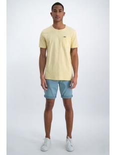 chino short gs010353 garcia korte broek 3089 mineral blue