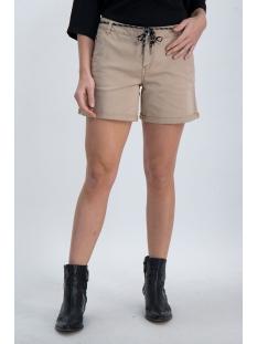 short gs000112 garcia korte broek 1236 safari brown