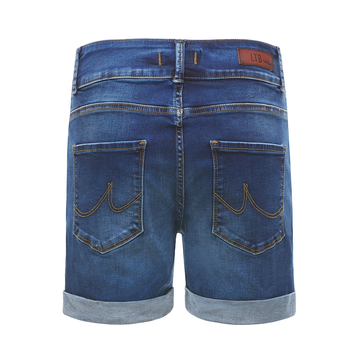 becky x 60645 14645 ltb korte broek 52202 ikeda wash